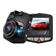 "2.4"" LCD Camera Night Vision Video HD DVR G-sensor Black Recorder Tachograph SUV"