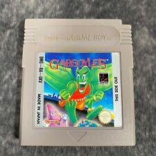 Gargoyle's Quest Juego Nintendo Game Boy Color Advance solo Carro Genuino