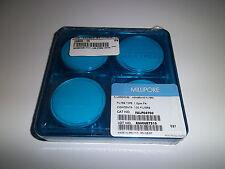 FILTERS Millipore, FALP, 1.0um 47mm 100ct NIB, PTFE HDPE, Fluoropore FALP04700