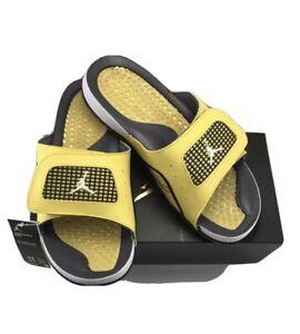 Jordan 4 Hydro Slides Size 11- New In Box