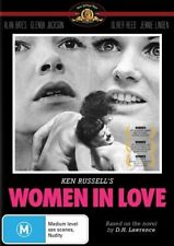 Women In Love (DVD, 2010)