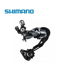 Shimano Alivio RD-M4000 Shadow 9 Speed Rear Derailleur Mech MTB