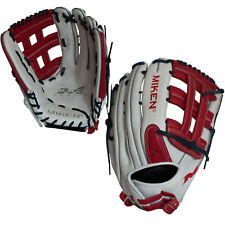 """Miken Pro Series 13"""" PRO130-WSN Slowpitch Softball Glove - Right Hand Thrower"""