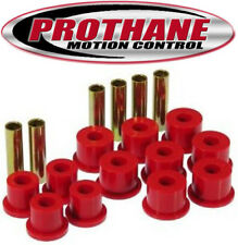 "Prothane 7-1017 88-99 GM Pickup Suburban 1 3/8"" Eye Rear Leaf Spring Bushings"
