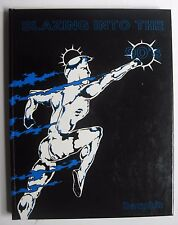 1990 SLUH Yearbook Dauphin St Louis University High School STL MO
