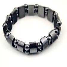 Magnetic Fashion Hematite Jewelry For Man Women Loose Beads Bracelet Healing