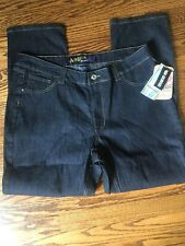 NWT Angels Jeans 20 Skinny Legs Rinse Lightweight With Stretch - Cute!