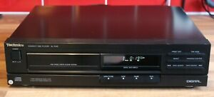 Technics SL-PJ25 CD Player