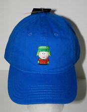 South Park Kyle Broflovski Comedy Central Hat Baseball Cap New Nos Osfm Tags
