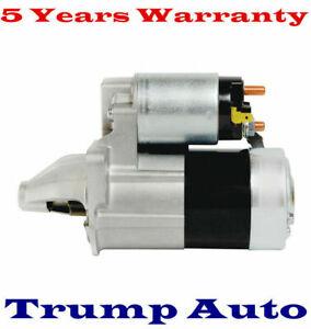 Starter Motor for Suzuki Super Carry engine F10A 1.0L Petrol 85-90
