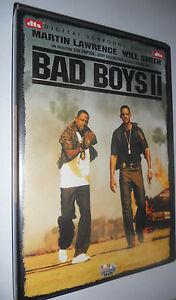 "dvd ""bad boys 2"" (Will Smith / Martin Lawrence)"