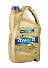 RAVENOL Longlife II WIV 0W-30 5 L