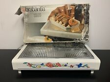 Vintage Johnson Brothers Summer Chintz Food Warmer - Boxed - Brabantia