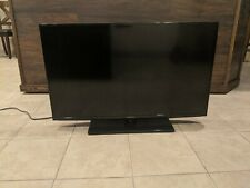 "Insignia 39"" Led 720p Hdtv - Great Condition"
