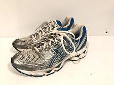 Asics Gel  Nimbus 12 Womens Running Shoes T098N (2A) US Size 8.5