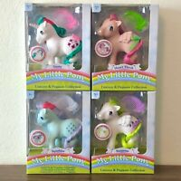 My Little Pony - 35th Anniversary 1980s G1 MLP Classics