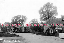 HF 39 - Long Marston, Hertfordshire - 6x4 Photo