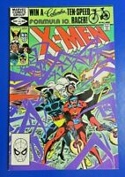UNCANNY X-MEN #154 BRONZE AGE COMIC BOOK ~ MARVEL 1981 ~ NM/MT !!!