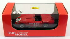 Top Model 1/43 Scale TMC132 - Maserati 450S - #537 M.Miglia 1957