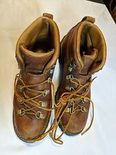 Danner Mountain Cascade Women's Hiking Boots (31521) 7.5 Narrow work lace up