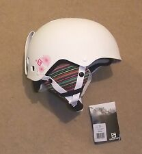New SALOMON KIANA Junior Ski Casque De Ski 51-55 cm petit