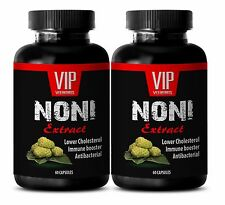 Muscle pharm - NONI EXTRACT 500MG 2B - noni concentrate