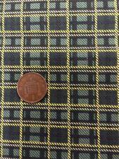 Benartex Yuletide Magic Erin McAllister 100% Cotton Fabric Patchwork Quilting