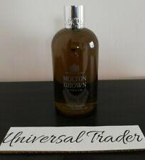 Molton Brown Tobacco Absolute Bath & Shower Gel 300ml
