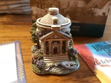 """Lilliput Lane """"Belle Isle"""" The Beatrix Potter Collection - L2417 Mib with deed"""