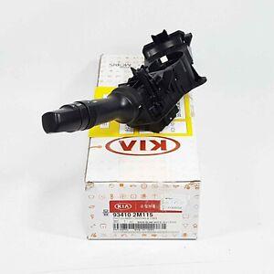 Genuine 934102M115 Auto Lighting Fog Light Turn Signal For KIA Sportage 2011-15