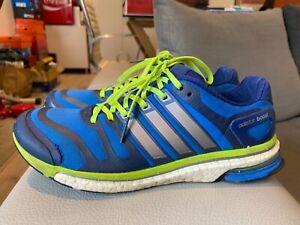 Adidas Adistar Boost Shoes 9UK