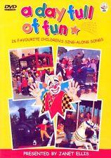 A Day Full Of Fun [DVD].