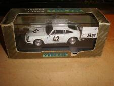 Vitesse 1/43 L083 A  Porsche 911  Le Mans 1967        MIB