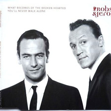 Robson & Jerome-What Becomes Of The ... -Cds-  (UK IMPORT)  CD NEW