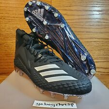 🔥 Adidas Freak X Carbon Size 15 Black B96450 New Retail $120! 🔥