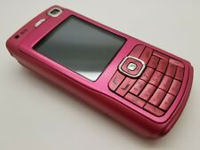 VGC (Unlocked Including Three) Nokia N70 Pink Mobile Phone