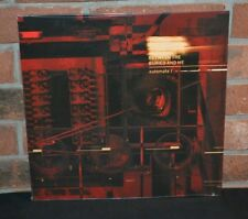 BETWEEN THE BURIED AND ME - 'Automata I' LTD CLEAR W/ BLACK & RED SPLATTER NEW
