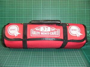 mini monte carlo traditional washable fabric toolroll great gift idea 22pkt