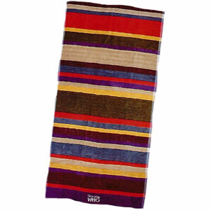 Doctor Who - Fourth Doctor Beach Towel