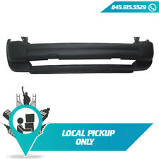 LOCAL PICKUP 2005-2007 FITS JEEP LIBERTY FRONT BUMPER COVER TEXTURED CH1000458