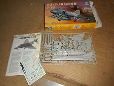 Italeri Navy Phantom F-4S MIB