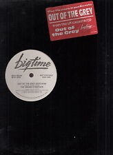 """the dream syndicate out of the grey 12""""  promo"""