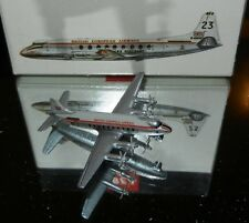 Schabak 1:600 Scale 941-14 BEA British European Airlways Vickers Viscount New