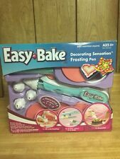 Cake Decorating Frosting Kit Factory Sealed Box Frosting Pen for Cakes/Cookies