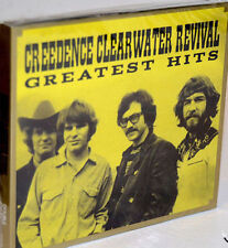 CREEDENCE CLEARWATER REVIVAL Greatest Hits 2CD  DIGIPAK EDITION