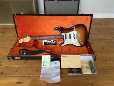 Fender 1965 American Vintage Reissue Stratocaster Left Handed