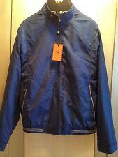 $125.00 ENZO Italian style Lightweight Jacket Size L & XL US