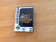 HEROES OF MIGHT AND MAGIC GOLD EDITION