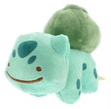 "Pokémon Ditto Bulbasaur Plush Stuffed Animal Toy 5"" US Seller"