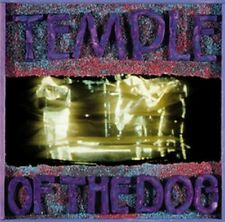 Temple Of The Dog - Temple Of The Dog (NEW CD)